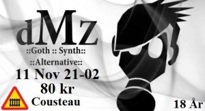 dMz 11 November